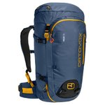 Ortovox Zaino PEAK 35 night blue Presentazione