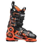 Dalbello Ski boot DS 120 Ms Black Orange Overview