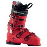 Rossignol Ski boot Alltrack Pro 100 Bordeaux Overview