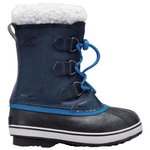 Sorel Snow boots Yoot Pac Nylon Collegiate Navy Overview