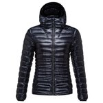 Rossignol Daunenjacke Women's Light Down Black Präsentation