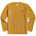 Element Sweater Kayden Old Gold Overview