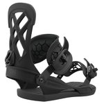 Union Snowboard Binding CONTACT PRO Black Overview