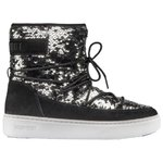 Moon Boot Snow boots Pulse Mid Disco Black Overview