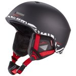 Cairn Helmet Centaure Rescue Black Scratch Overview
