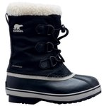 Sorel Snow boots Yoot Pac Nylon Black Overview