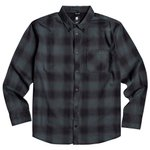 Element Shirt Lumber Green Gables Overview
