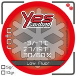 Yes Skiwax Roto Wax Roto Lf Red 10gr General View