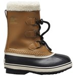 Sorel Snow Boots Yoot Pac Tp Mesquite General View