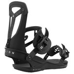 Union Snowboard Binding FALCOR Black Overview