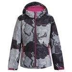 Icepeak Ski Jacket Linn Jr Noir Overview