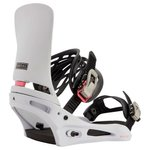 Burton Fix Snowboard Cartel Miami White Présentation