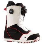 Burton Boots Voorstelling