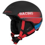 Cairn Casco Andromed Junior Mat Black Racing Presentazione