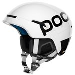 Poc Helmet Obex Backcountry Spin Hydrogen White Overview