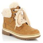 Kimberfeel Chaussures après-ski Alaya Caramel Semelle