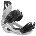 Salomon Snowboard Binding Rhythm White Overview
