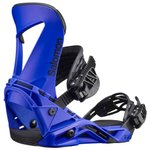 Salomon Fix Snowboard Présentation