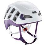 Petzl Helmet Meteor Violet Overview
