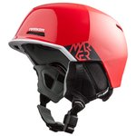 Marker Helmet Clark 2Red Overview