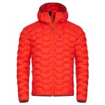 State of Elevenate Down jackets Overview