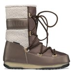 Moon Boot Snow boots Monaco Wool Mid Wp Mud Overview