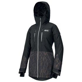 nueva estilos 916ab 445c3 Chaqueta esquí mujer baratas, abrigo de esquí mujer