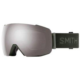 Cloudgrey SMITH I//O Masque de Ski Mixte Adulte