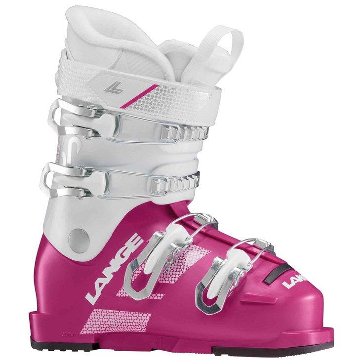autentica di fabbrica scarpe autunnali alta moda Scarponi da sci Lange Starlet 60 Magenta White - Inverno 2019 ...