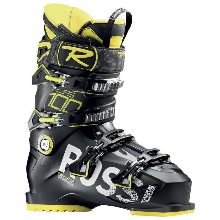 on sale 77181 4540c Alias 100 Black Yellow