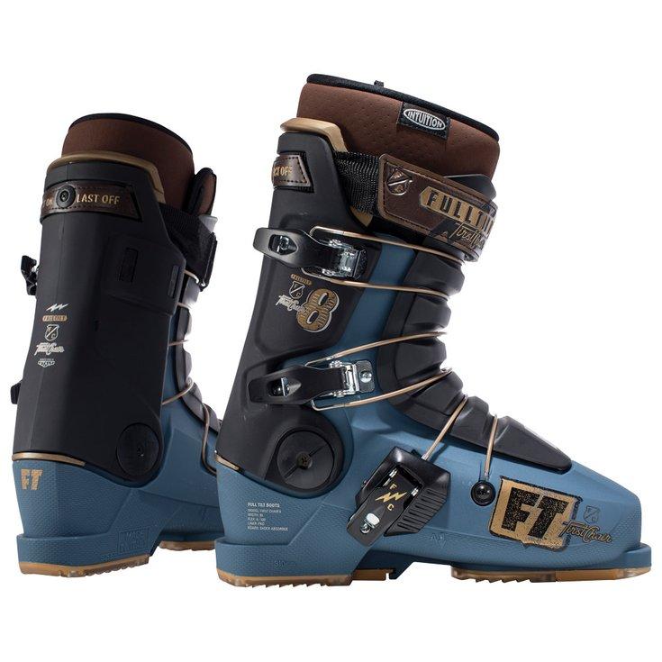 chaussure de ski salomon femme #8