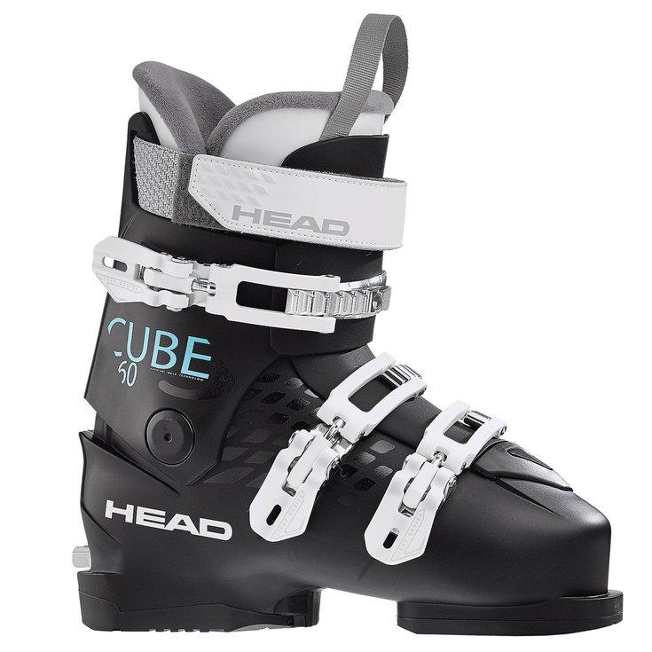 HEAD CUBE 3 80 W Ski Boot 2019 black